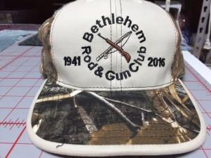75th Hat